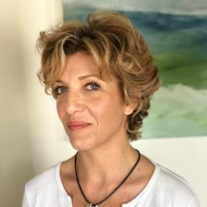 Isabelle CLAVIER - Fondatrice - Formatrice - Consultante en ressources humaines - Coach