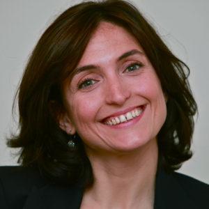 Aude Taravella - Executiv Coach - Formatrice - Consultante en ressources humaines